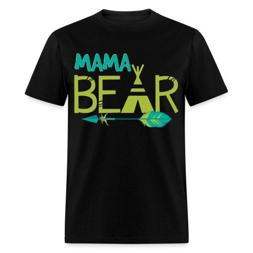 Mama Bear - Men's T-Shirt