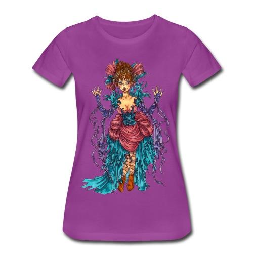 Carnival Ghost NB 17 - Women's Premium T-Shirt