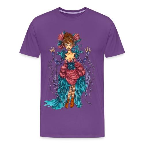 Carnival Ghost NB 17 - Men's Premium T-Shirt
