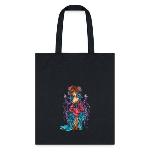 Carnival Ghost NB 17 - Tote Bag