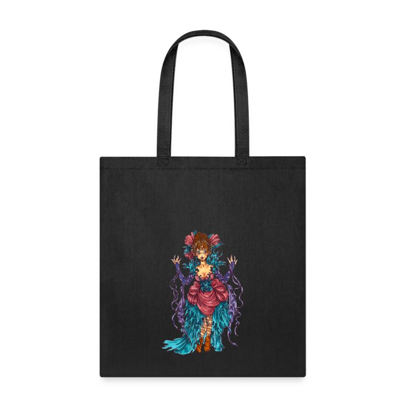 Carnival Ghost NB 17 - Tote Bag