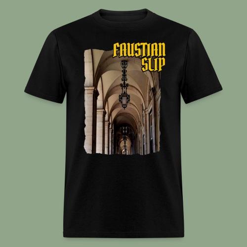Faustian Slip - Corridor T-Shirt (men's) - Men's T-Shirt
