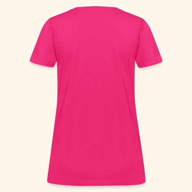 San Francisco California 415 Ballet Dancer T-shirt Clothing by Stephanie Lahart.