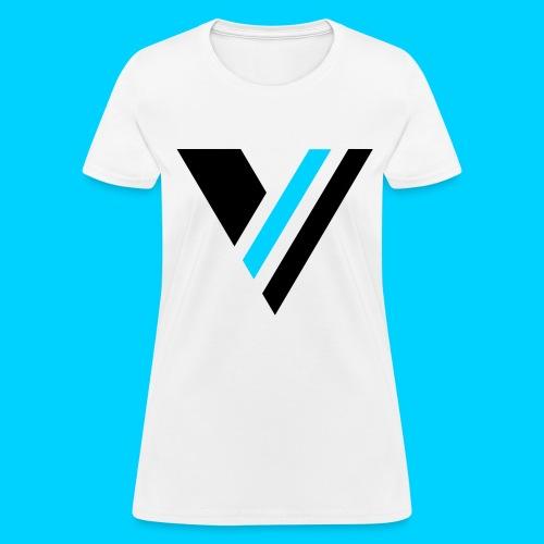 Neverybody Shirt | White - Women's T-Shirt