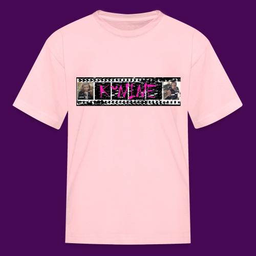 K~Nine Kids T Shirt  - Kids' T-Shirt