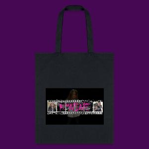 K~Nine book Bag - Tote Bag