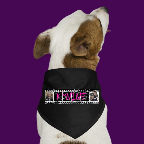 K~Nine Bandana for your canine  - Dog Bandana