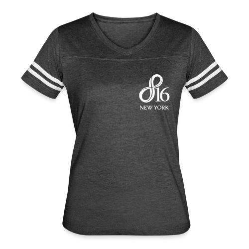 Her Jersey - Women's Vintage Sport T-Shirt