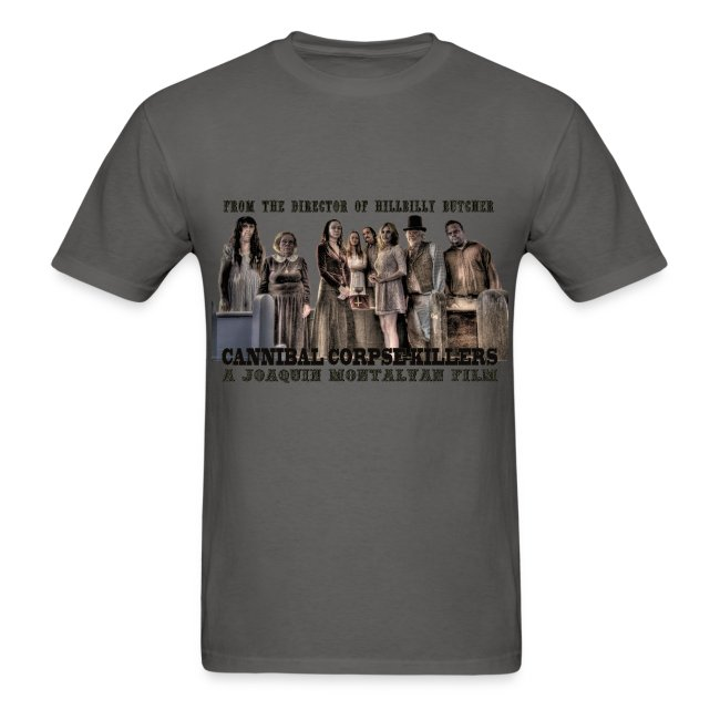 """""""The MAGISTRATE"""" Tee"""