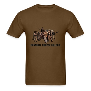 CANNIBAL CORPSE KILLERS Tee - Men's T-Shirt