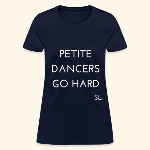 PETITE DANCERS GO HARD
