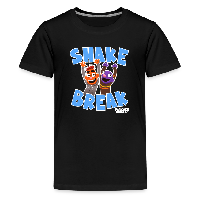 KIDS : Shake Break