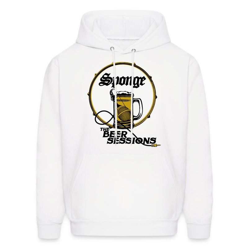 Alt Beer Sessions 2 - Men's Hoodie