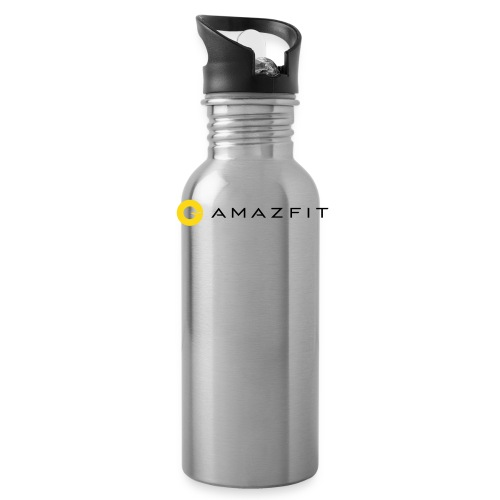 Water Bottle - Water Bottle