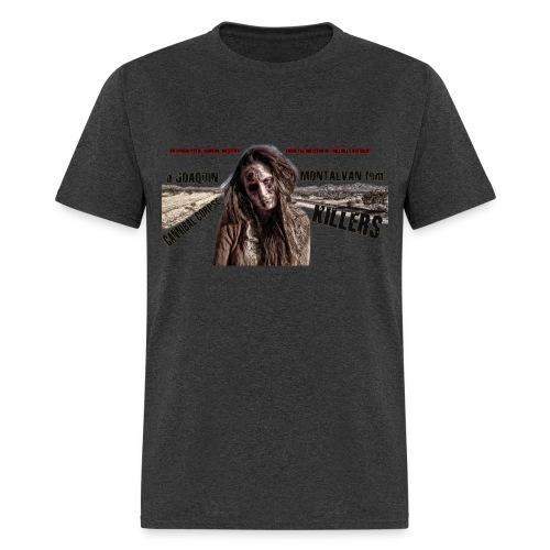 CRACKHEAD CANNIBAL Tee - Men's T-Shirt