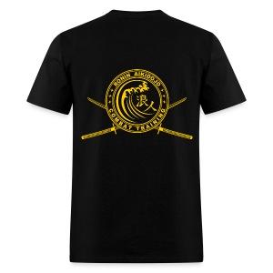 Combat Training T-Shirt - Men's T-Shirt