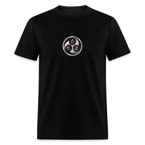 Aikido Shinto Star T-Shirt - Men's T-Shirt