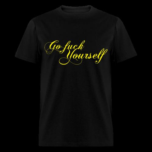 Love yourself t-shirt - Men's T-Shirt