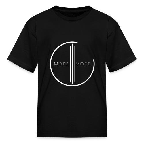 Mixed Mode Kids' T-Shirt - Kids' T-Shirt