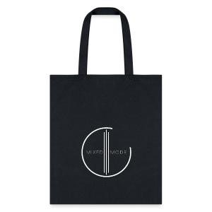 Mixed Mode Tote Bag - Tote Bag