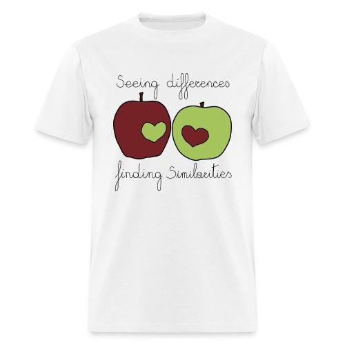 Similar - Men's T-Shirt