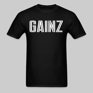 Gainz 2 - Men's T-Shirt