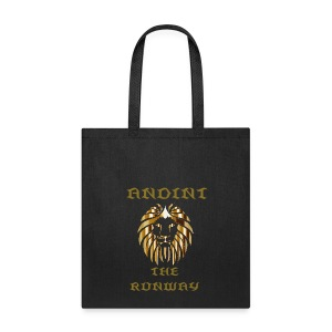 ATR FEARLESS - Tote Bag