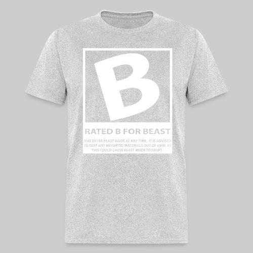 2 - Men's T-Shirt