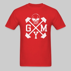 Gym - Men's T-Shirt