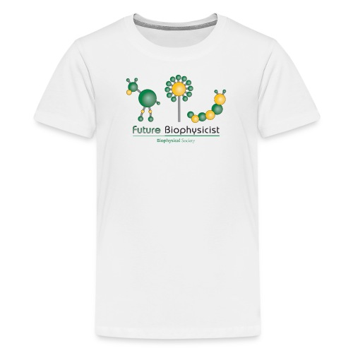 Future Biophysicist Kids T-Shirt - Kids' Premium T-Shirt