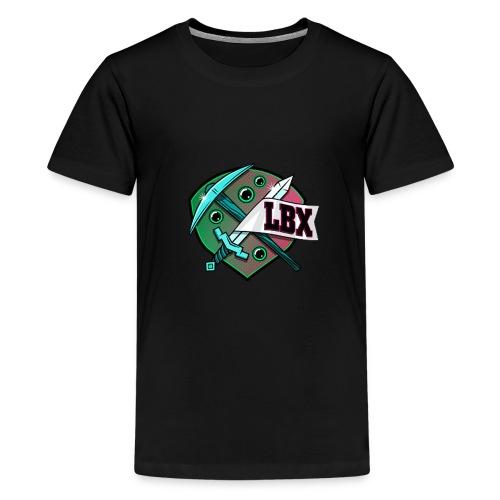 LbX Kids T-Shirt - Kids' Premium T-Shirt