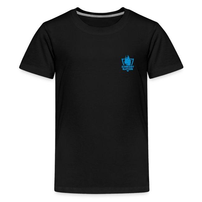 DN Summer T-Shirt - For Kids