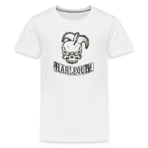 Kids HarleSkull T-Shirt - Kids' Premium T-Shirt