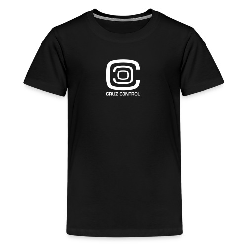 CC - Kid's T-Shirt - Kids' Premium T-Shirt