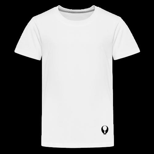 The Best V'lue [C] - Kids' Premium T-Shirt