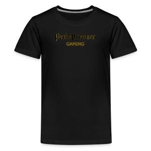 Gamer Youth - Kids' Premium T-Shirt
