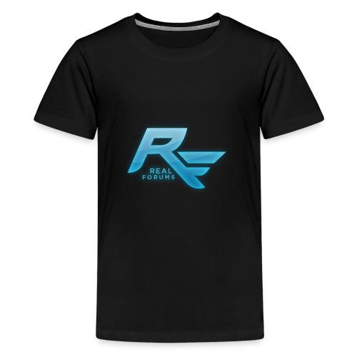 Real Forums Kid's T-Shirt - Kids' Premium T-Shirt