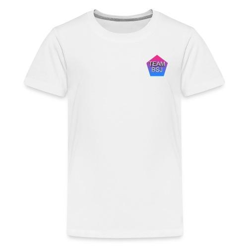 Youth Top - Kids' Premium T-Shirt