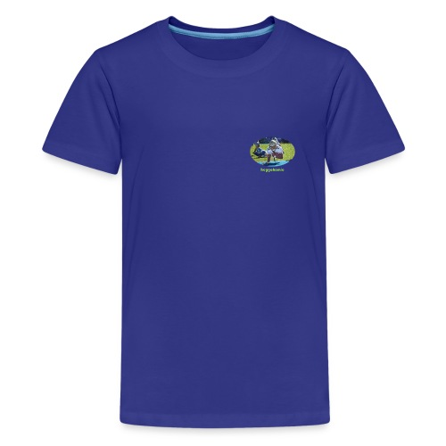 Touchdown - Kids' Premium T-Shirt