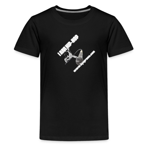 Kids Byc Promo T-Shirt - Kids' Premium T-Shirt