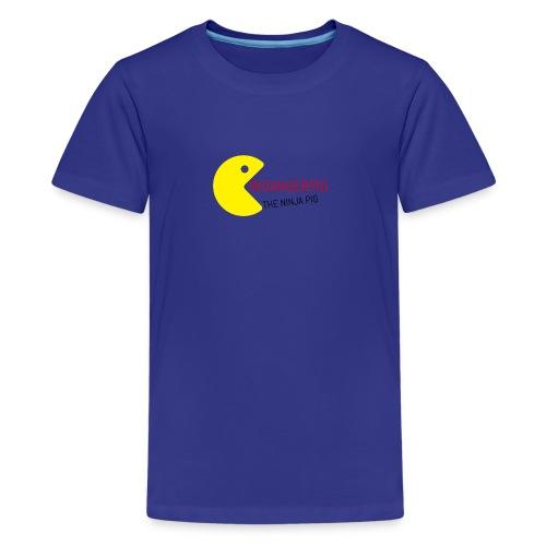 indangerpig kids t-shirt - Kids' Premium T-Shirt