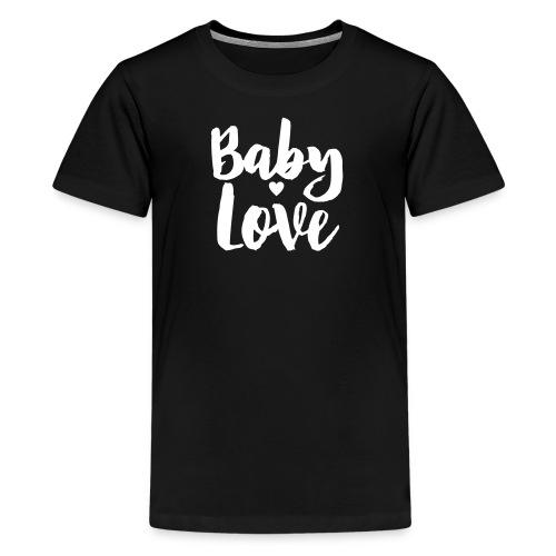 Baby Love Kids Tee - Kids' Premium T-Shirt