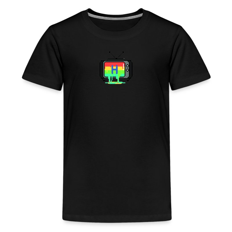 New logo.png - Kids' Premium T-Shirt