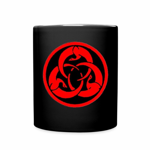 3 DRAGONS - Full Color Mug