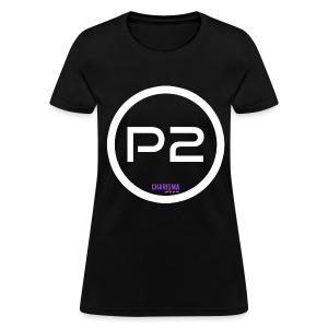 PLAYER 2 Women's Shirt by CHARISMA - Women's T-Shirt