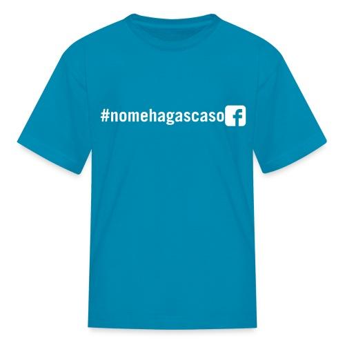 #nomehagascaso Kids' Premium T-Shirt - Kids' T-Shirt
