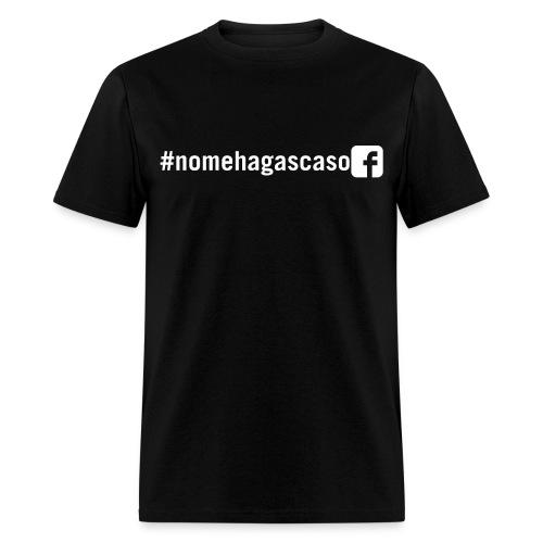 #nomehagascaso Men's T-Shirt - Men's T-Shirt