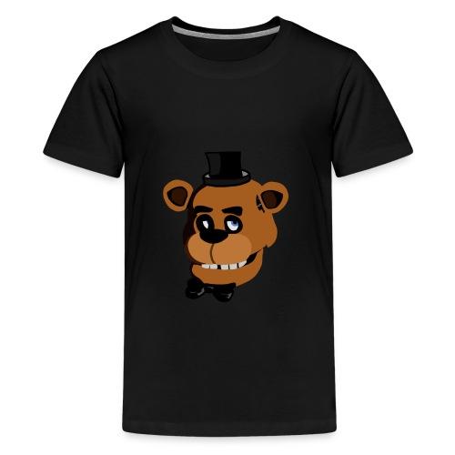Freddy Five Nights at Freddy's - Kids' Premium T-Shirt