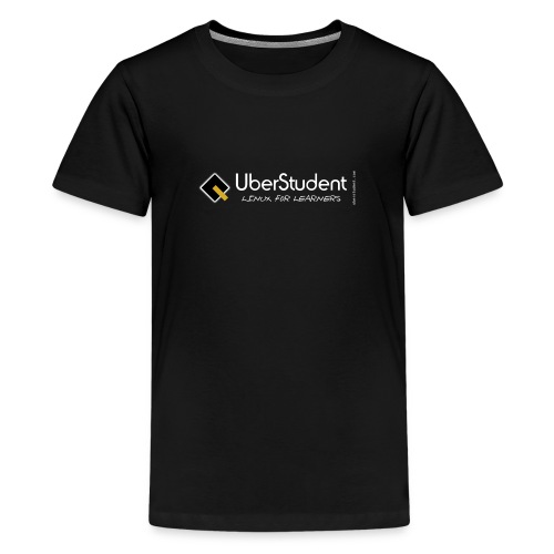 logo-normal-transparent-600px.png - Kids' Premium T-Shirt