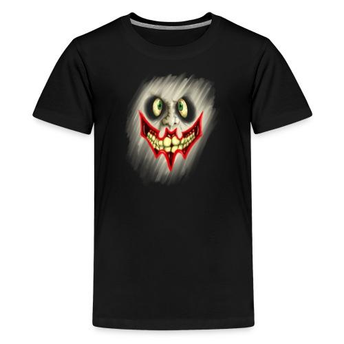 Bat Smile Children's Black - Kids' Premium T-Shirt
